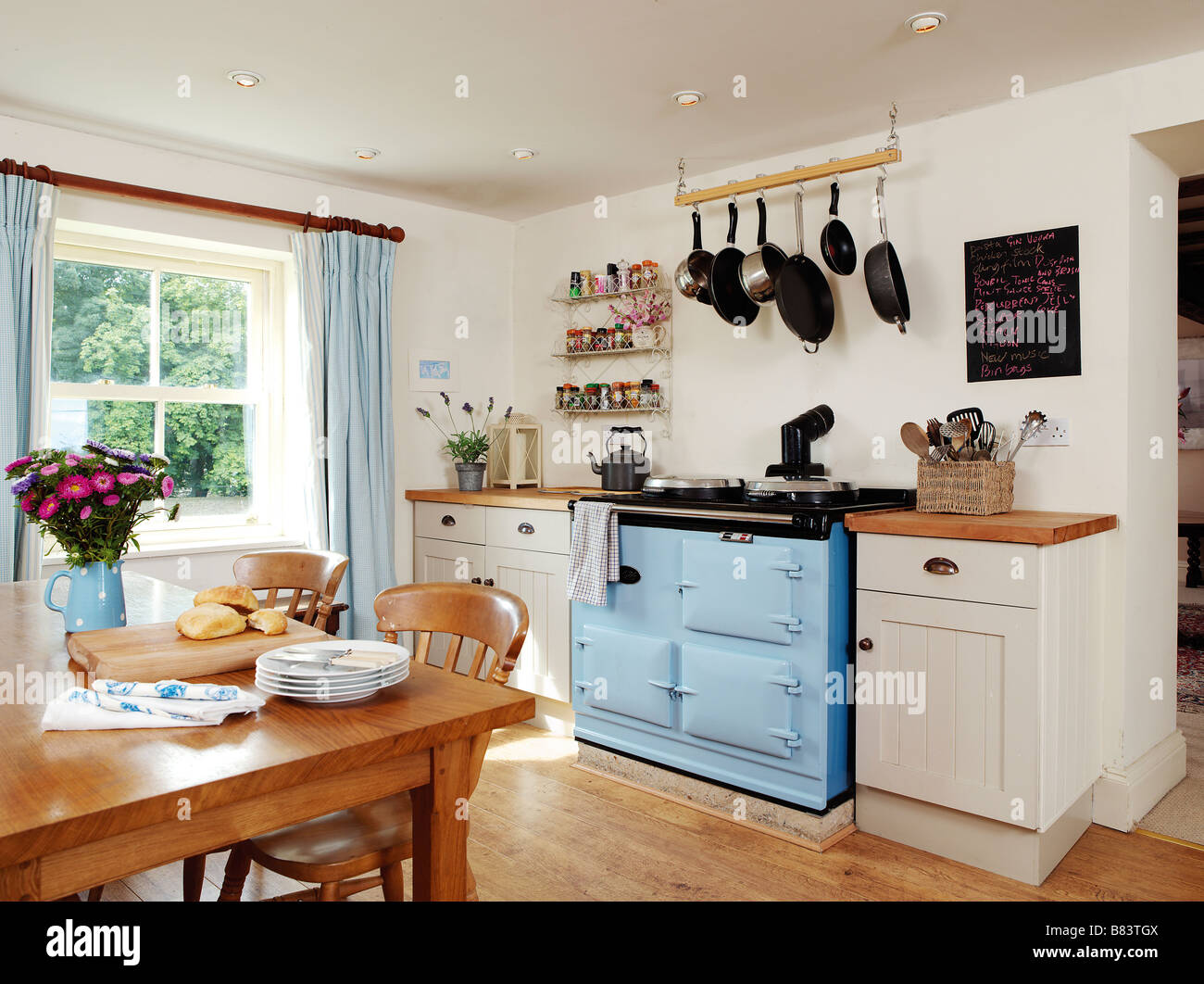 Kitchen Ideas Aga.Country Kitchen Ideas With Aga This Is The Crosby