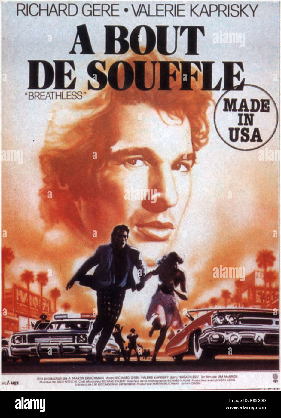 Image Result For A Bout De Souffle Movie Download