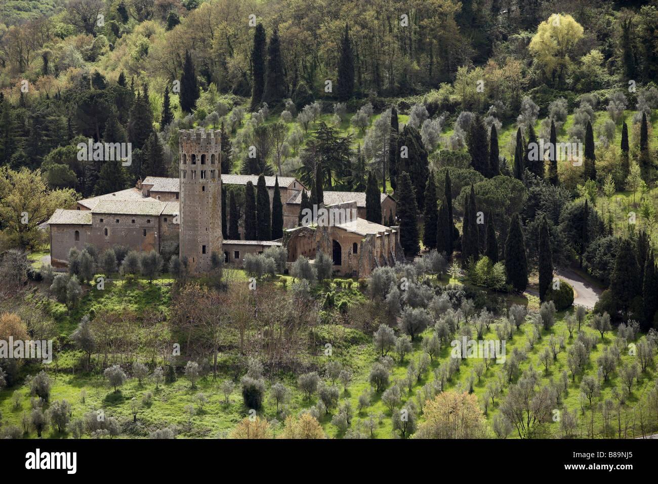 Hotels In Orvieto Italy