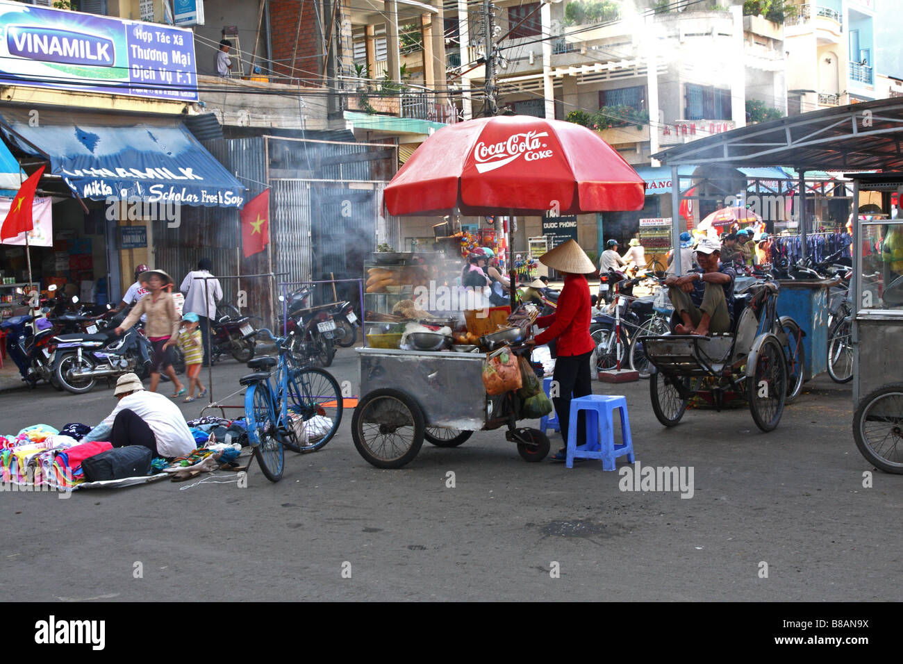 my day as a street vendor Street vendor ordinance rules & regulations (food/peddler/hawker) street  vendor:  note: the daily application is for a maximum of 4 consecutive days.