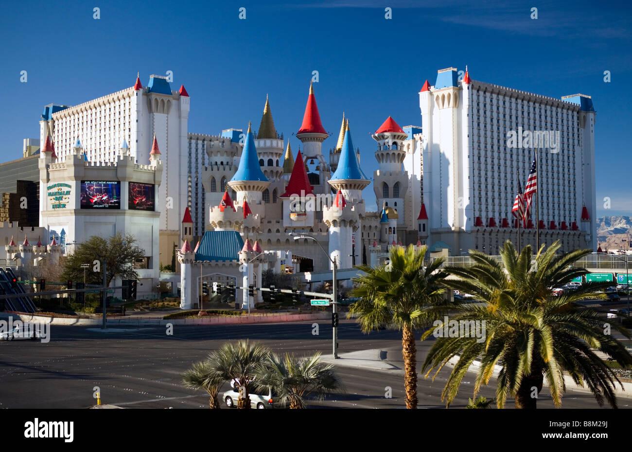 m hotel and casino las vegas nevada