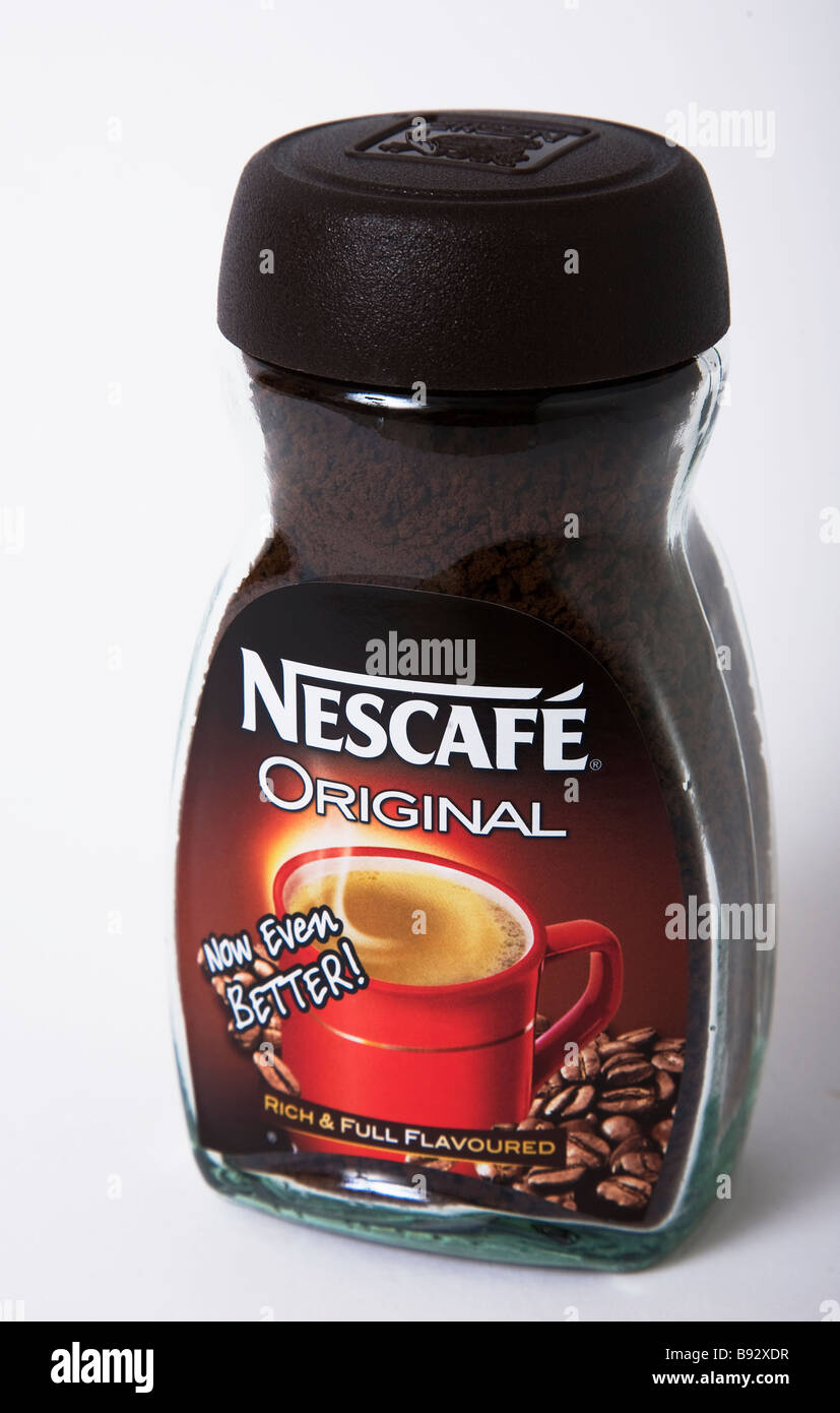 nescafe red mug instructions