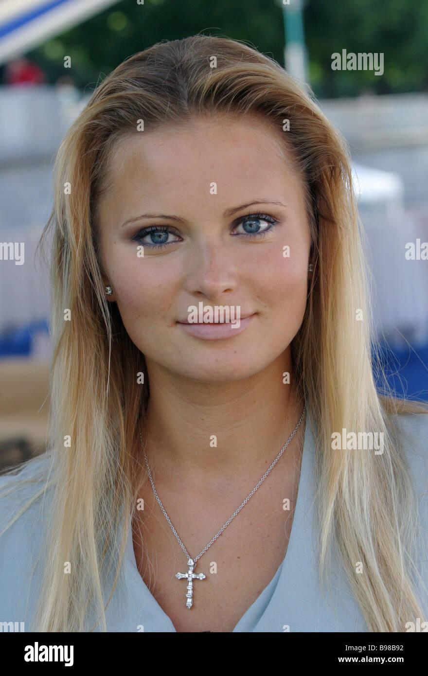 Dana Borisova Nude Photos 80