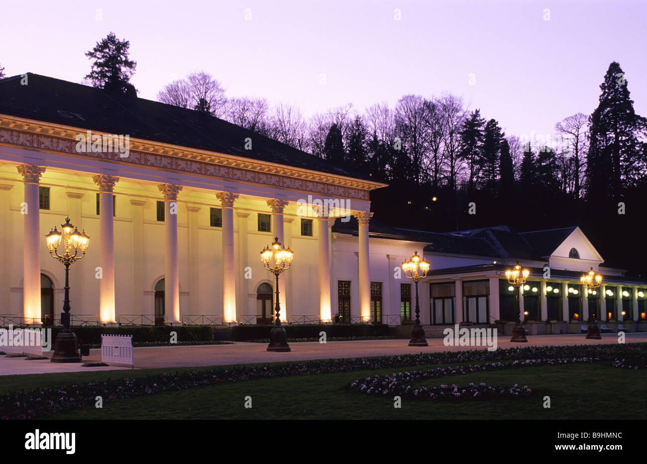 Casino Kurhaus In Baden Baden