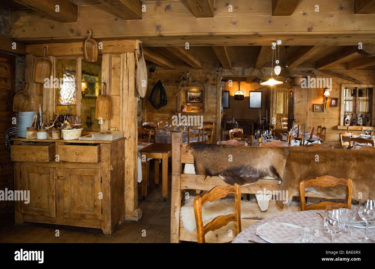 La Table De Mon Pere Restaurant