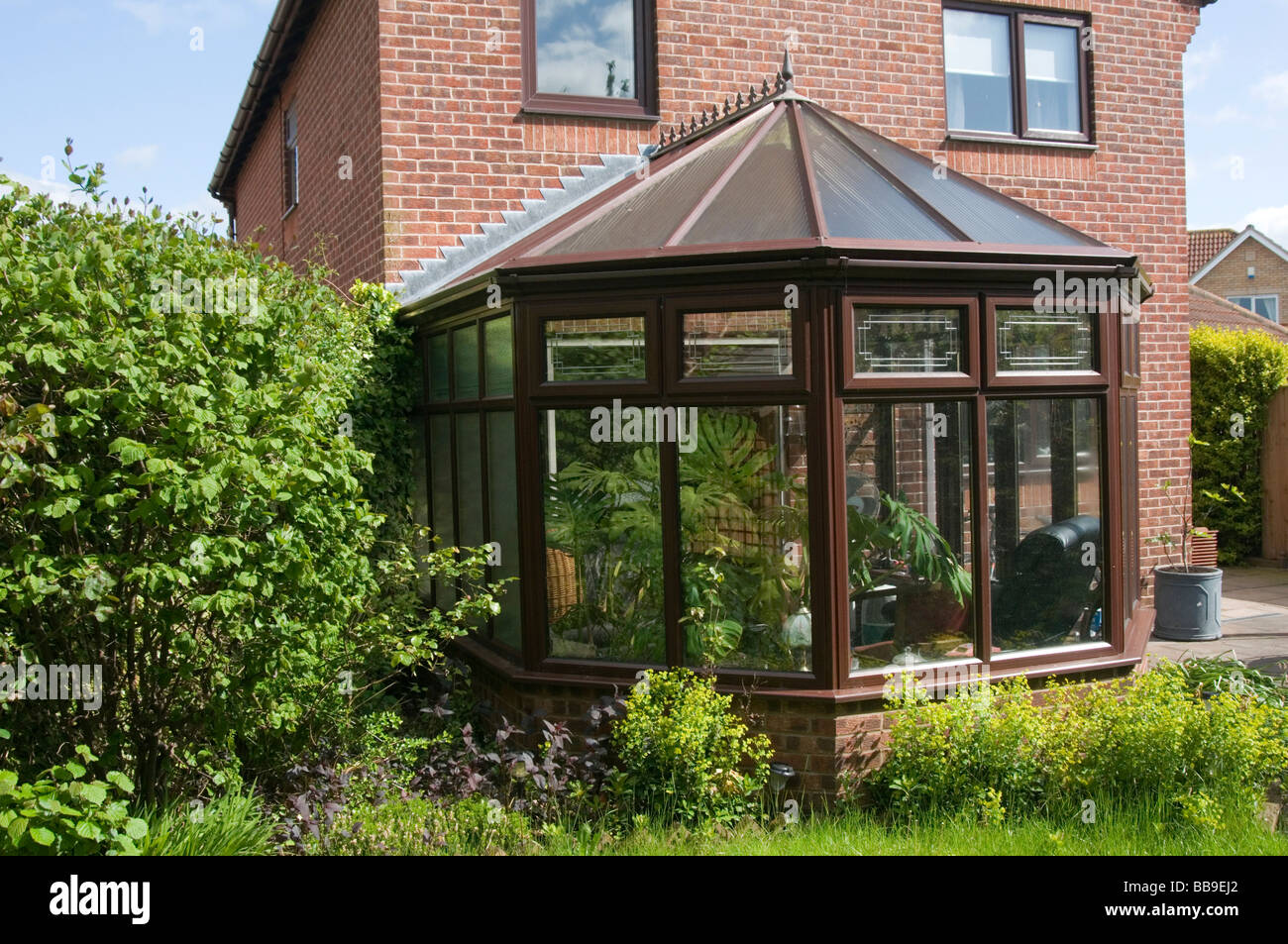 Conservatory conservatories double glazed double glazing for Glass rooms conservatories
