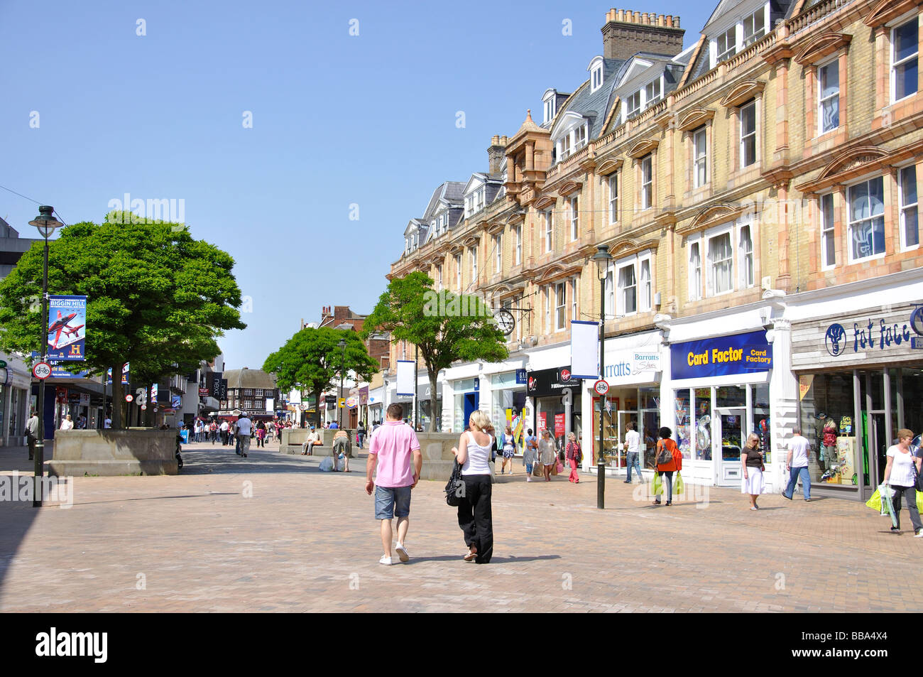 High street bromley london borough of bromley greater for The bromley