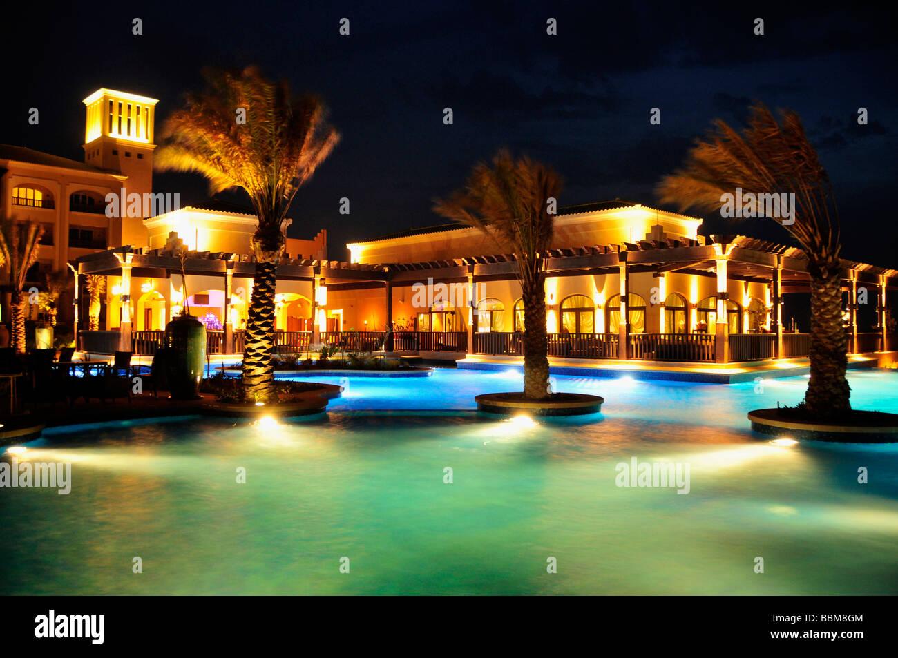 Desert Islands Resort Spa