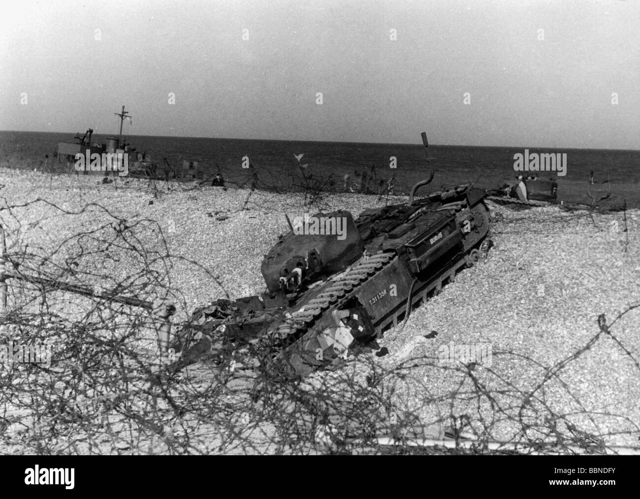 account of the dieppe raid Blain bridgman what happened at this event when did it happen the dieppe raid, also known as operation jubilee, was an allied attack on the german-occupied port of.