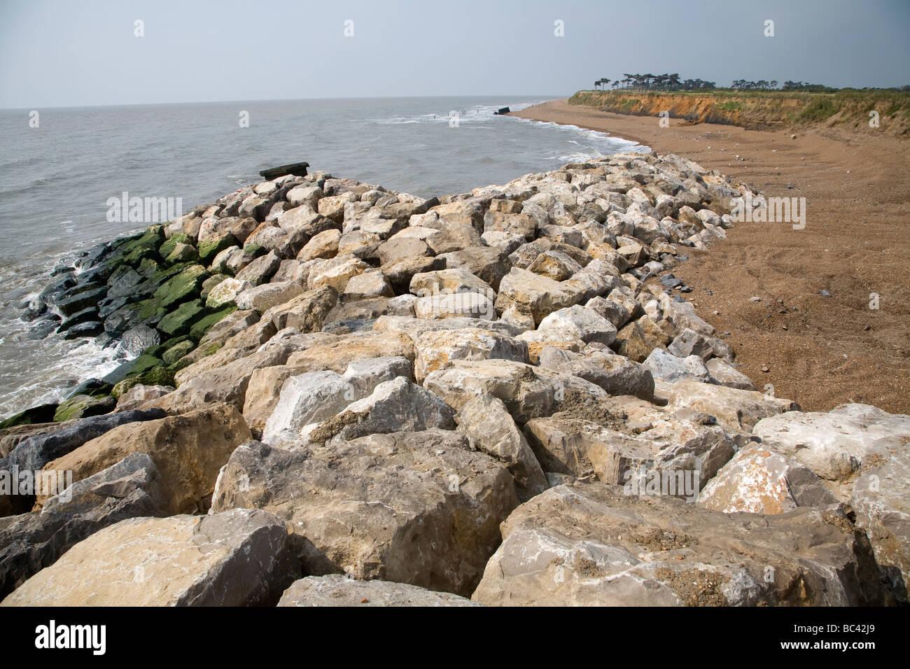 Rock Island  Build Up
