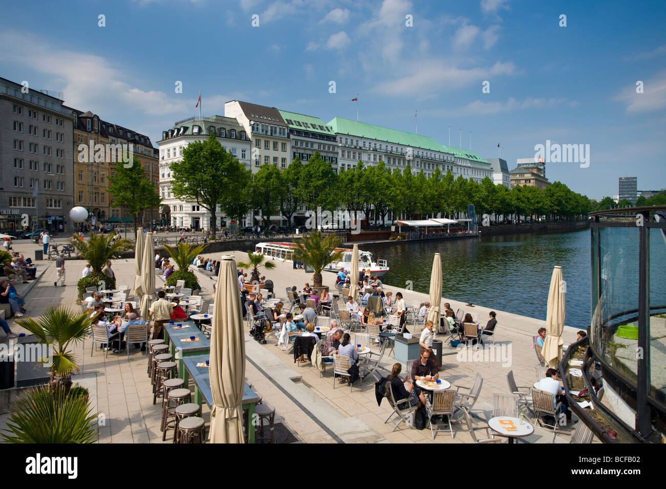 World Cafe Hamburg