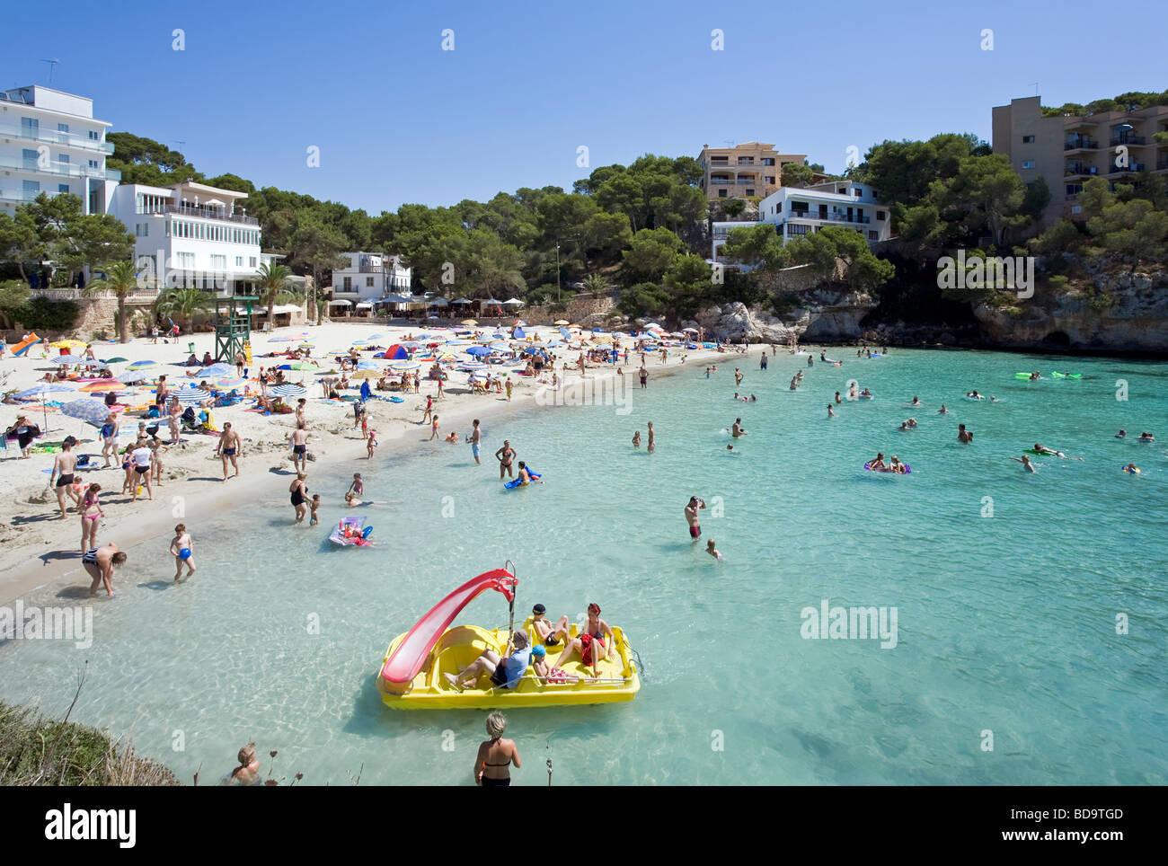 Hotel Cala Santanyi Mallorca