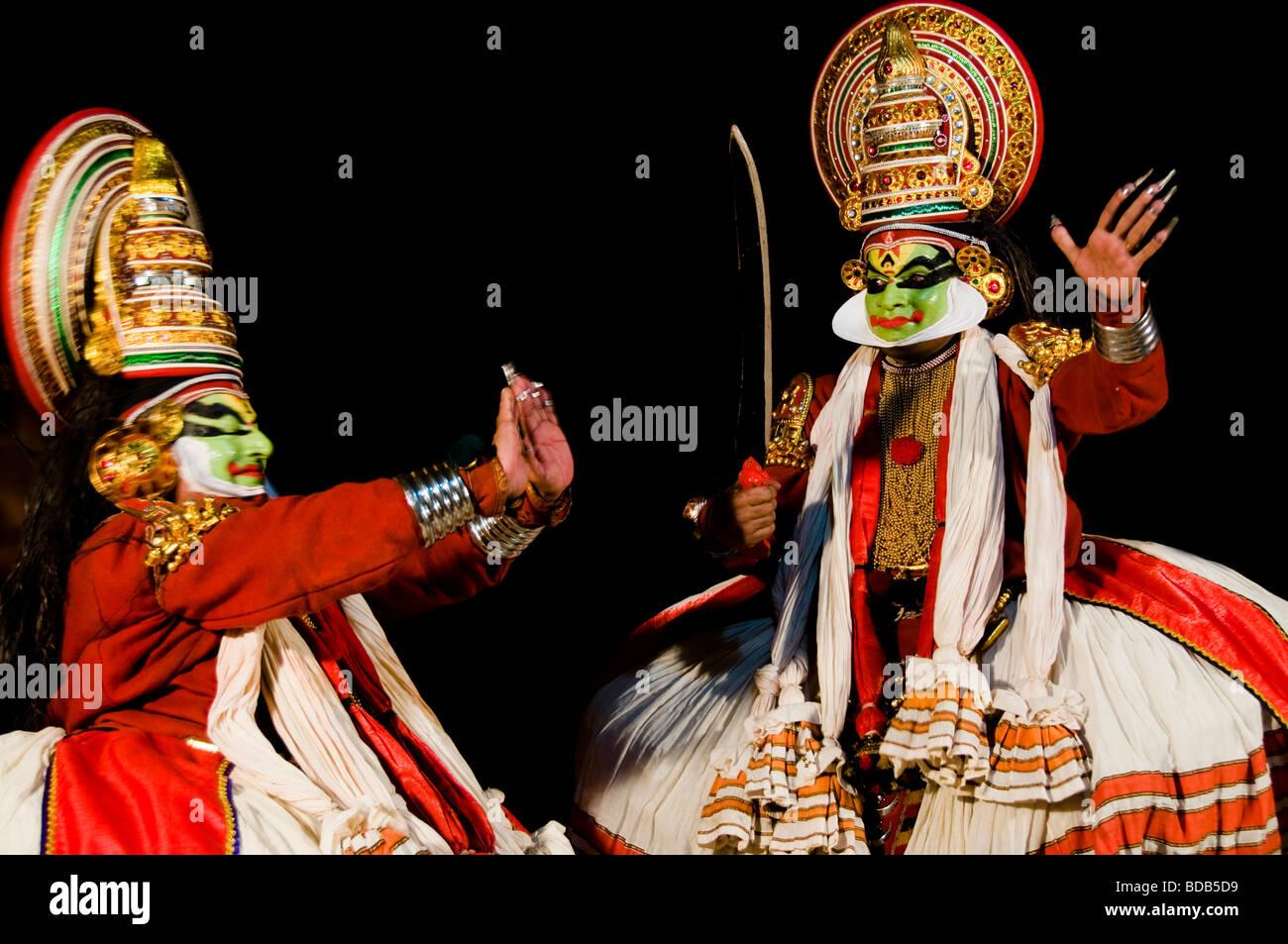 bunraku theater and kathakali dance drama Drums and drama: mask dance from sri lanka (touring production)  bunraku puppet theater of japan 1983-84  kathakali & ethel winter dance.