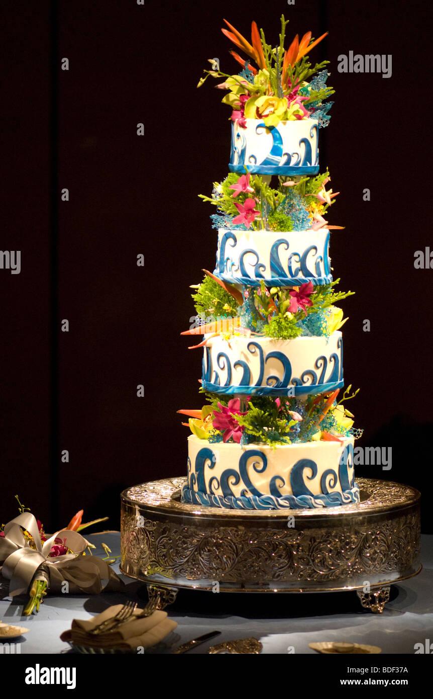 Where To Buy Wedding Cake Hawaii