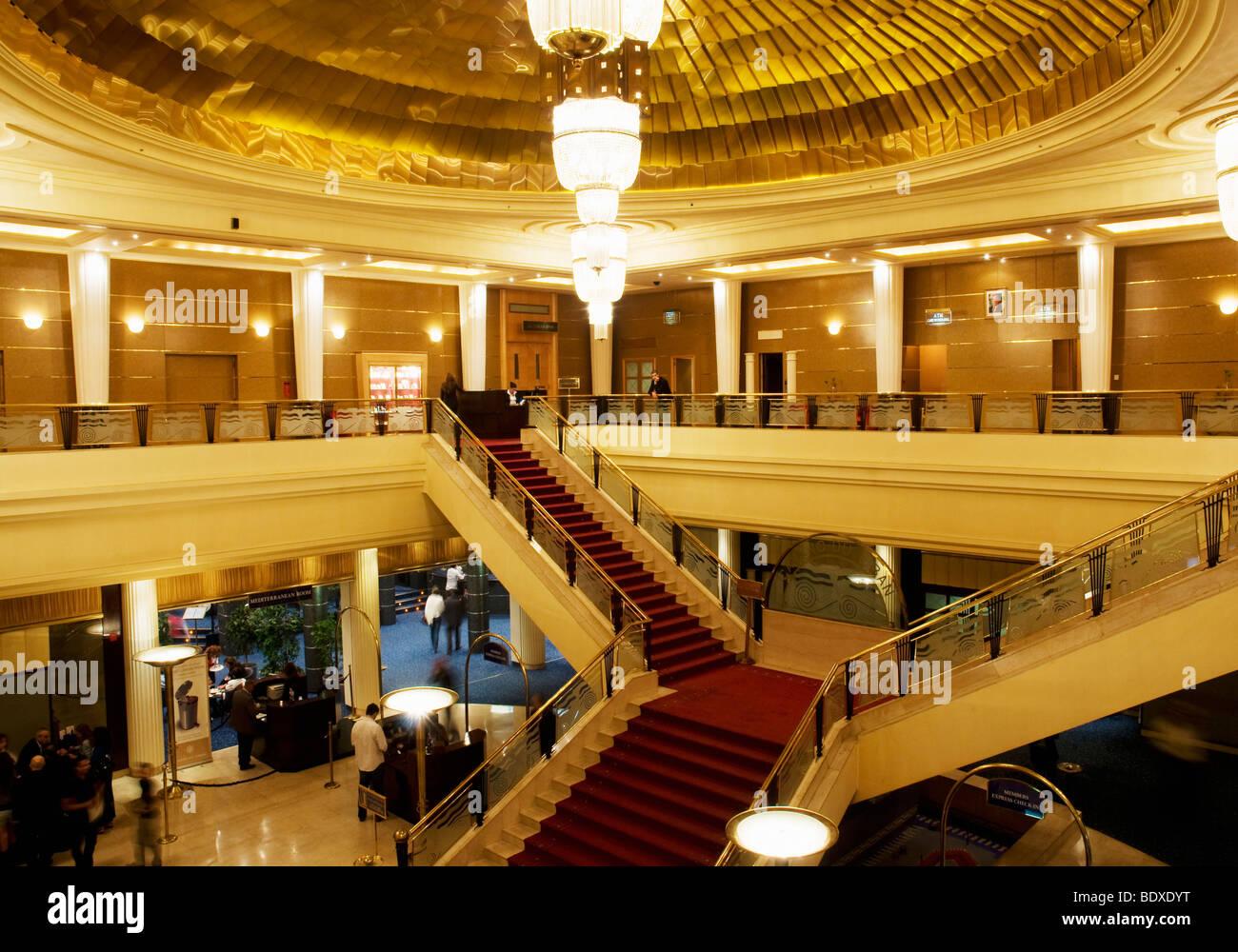 Photo casino du liban