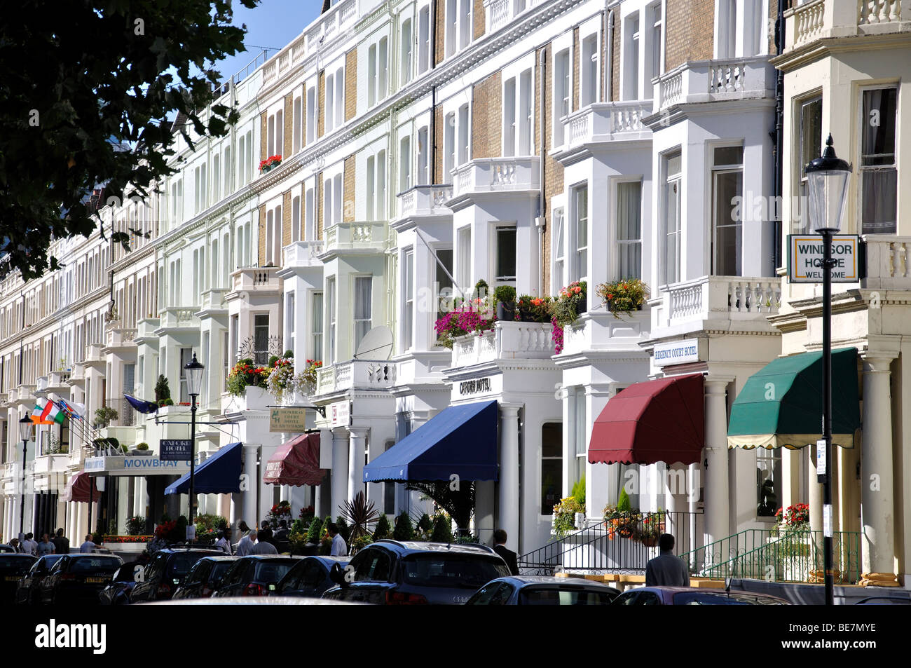 Hotels In Earls Court London Uk