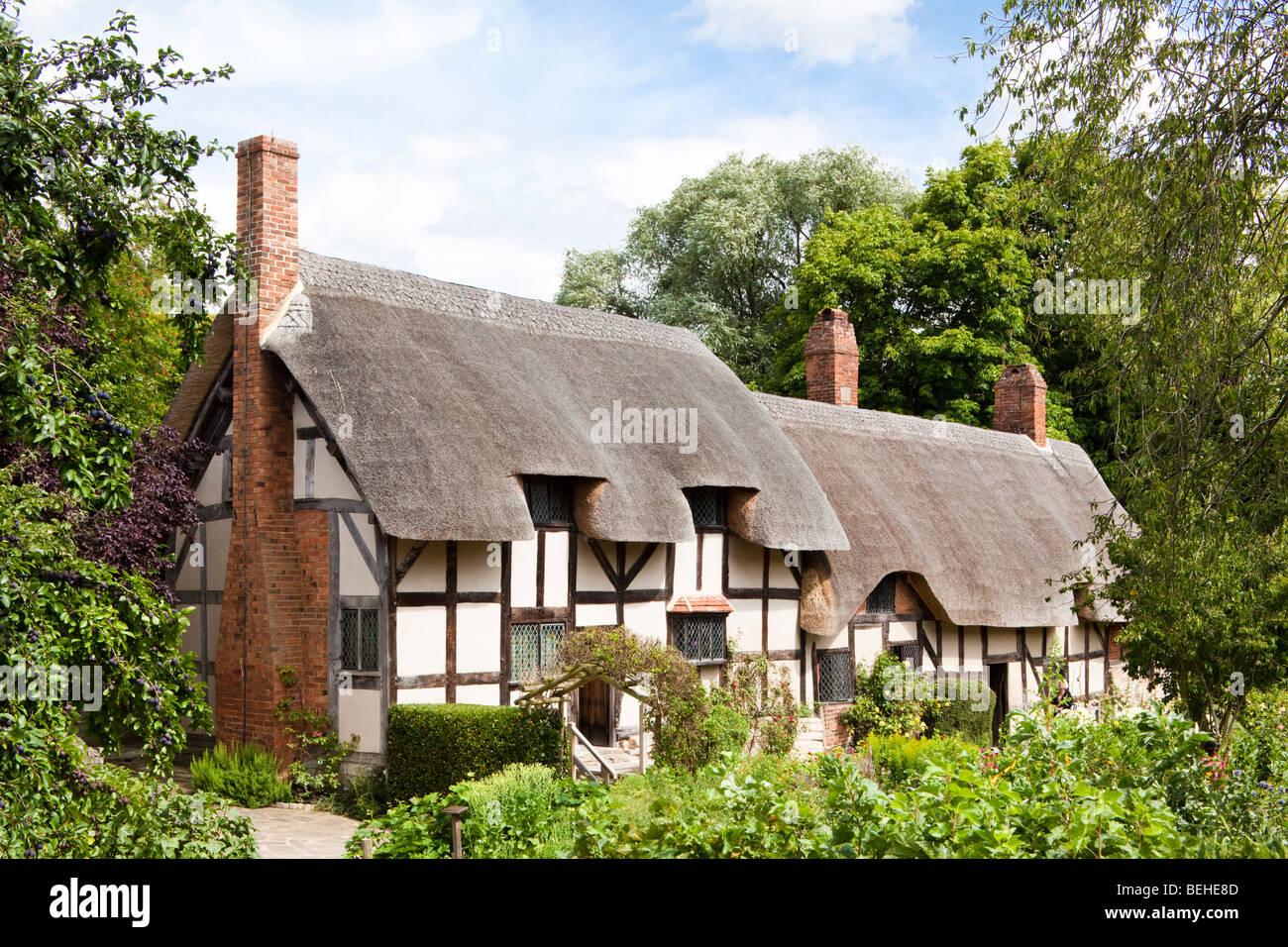 Anne Hathaway's Cottag... Anne Hathaway's Cottage