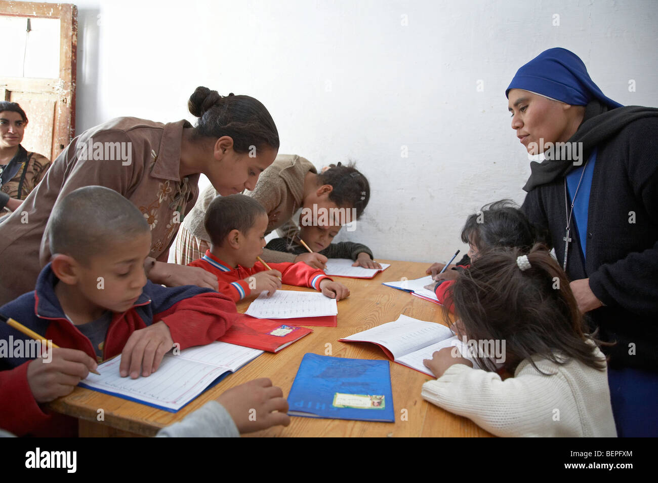 disadvantage of education in egypt