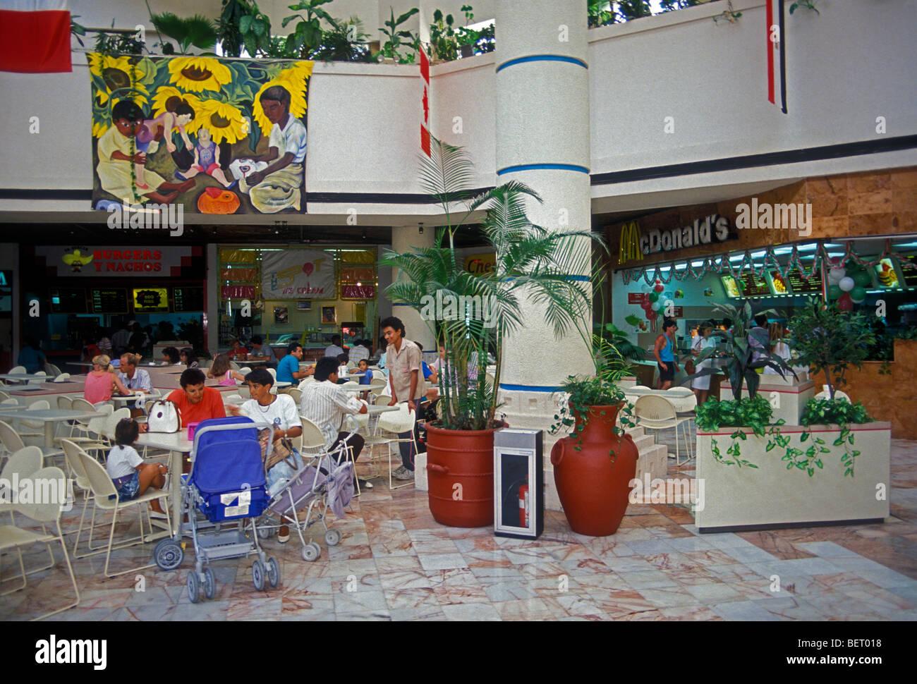 Peninsula Plaza Food Court