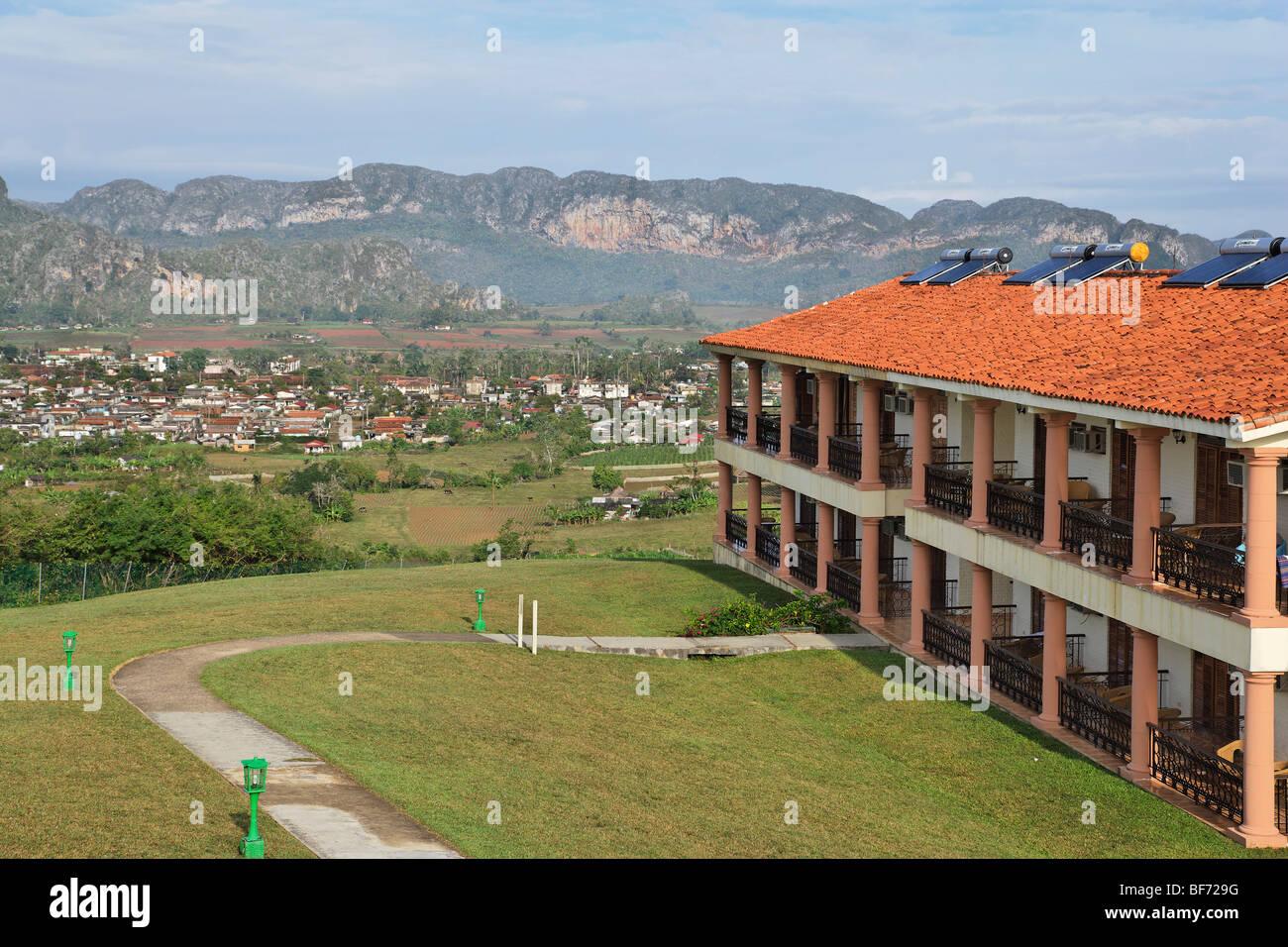 Hotel La Ermita Cuba