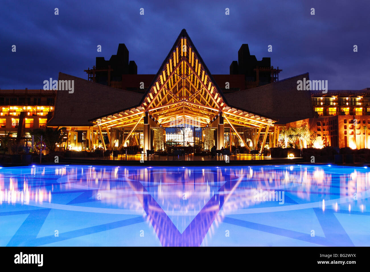 Luxury Resort Hotels Canary Islands