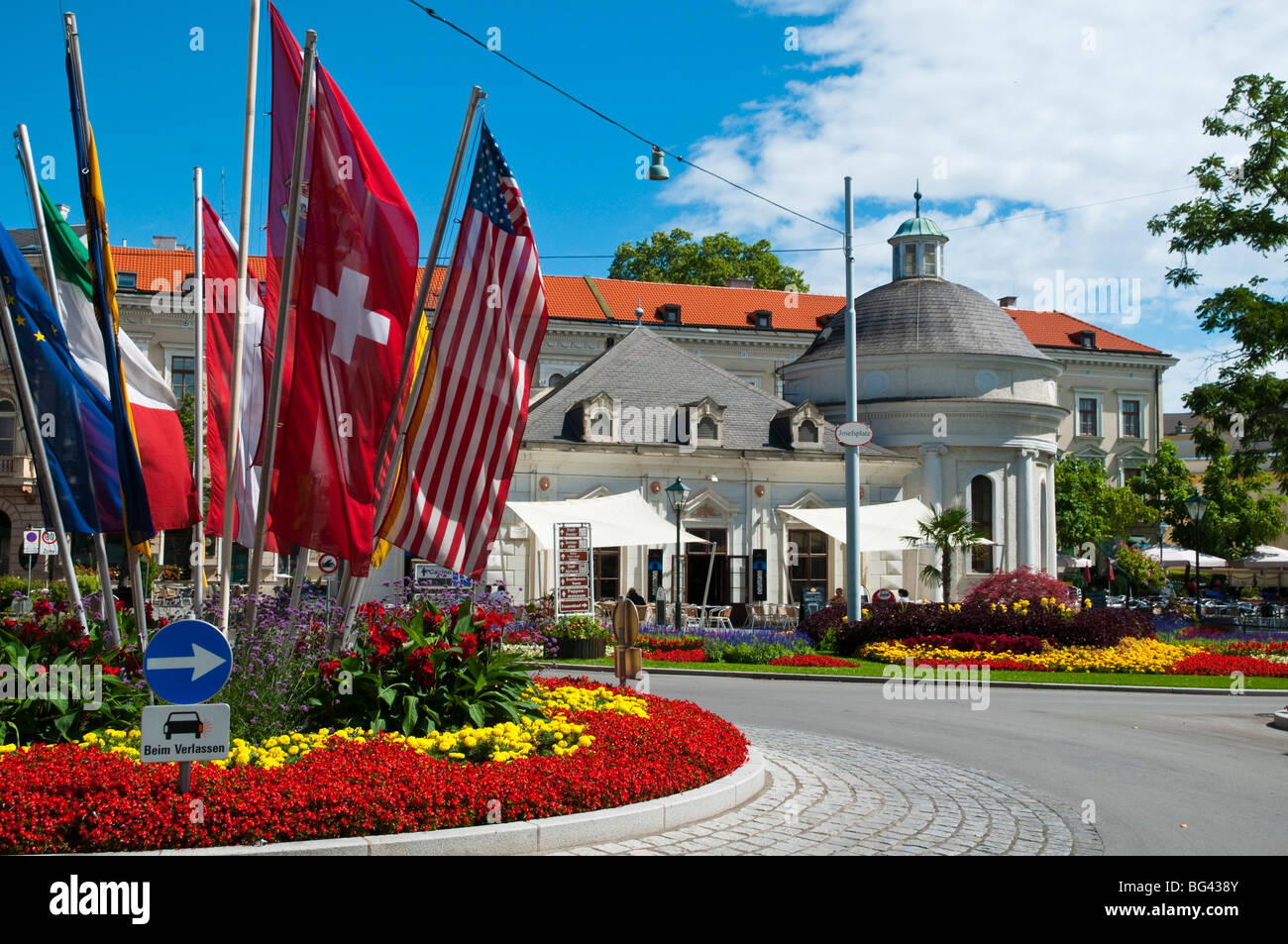 Kurort Baden Baden