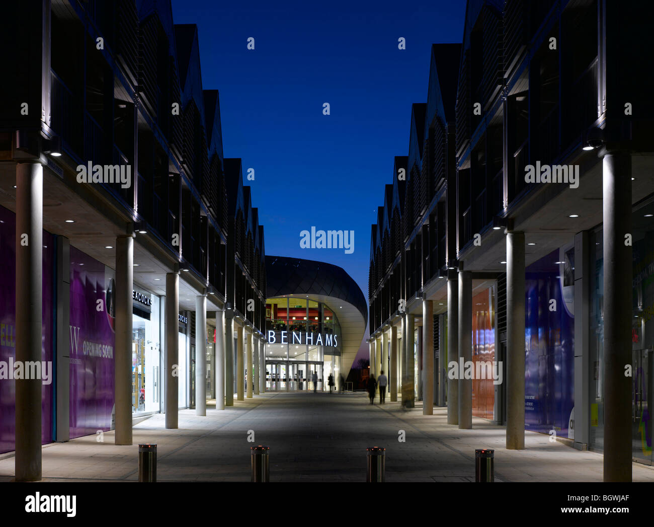 Bury Saint Edmunds United Kingdom  city pictures gallery : ... CENTRE, BURY ST EDMUNDS, UNITED KINGDOM, VERETEC WITH MICHAEL HOPKINS