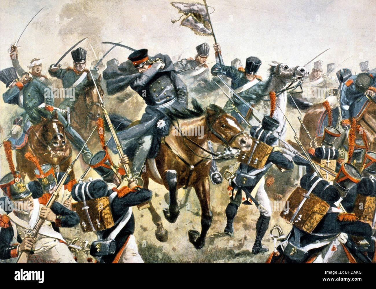 """the events and battles in the war of 1812 Sometimes referred to as the """"second war of independence,"""" the war of 1812 was the first large scale test of the american republic on the world stage."""