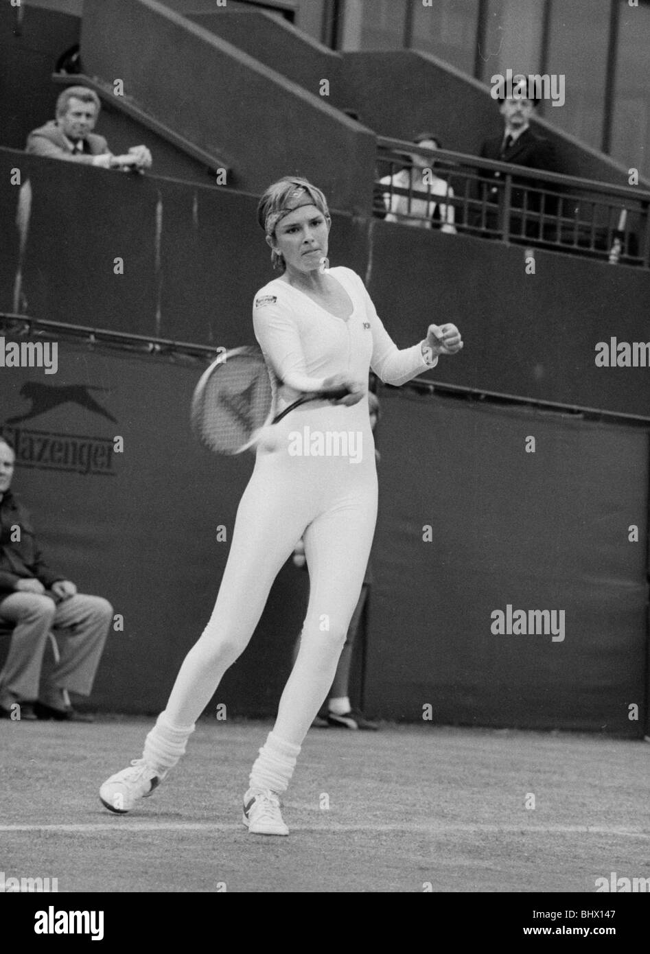 Singlar reser tennis
