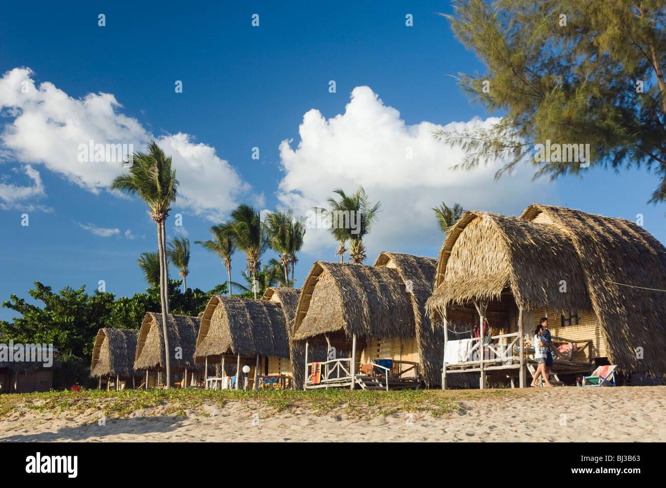Lanta Klong Nin Beach Resort Hotel - room photo 5405442