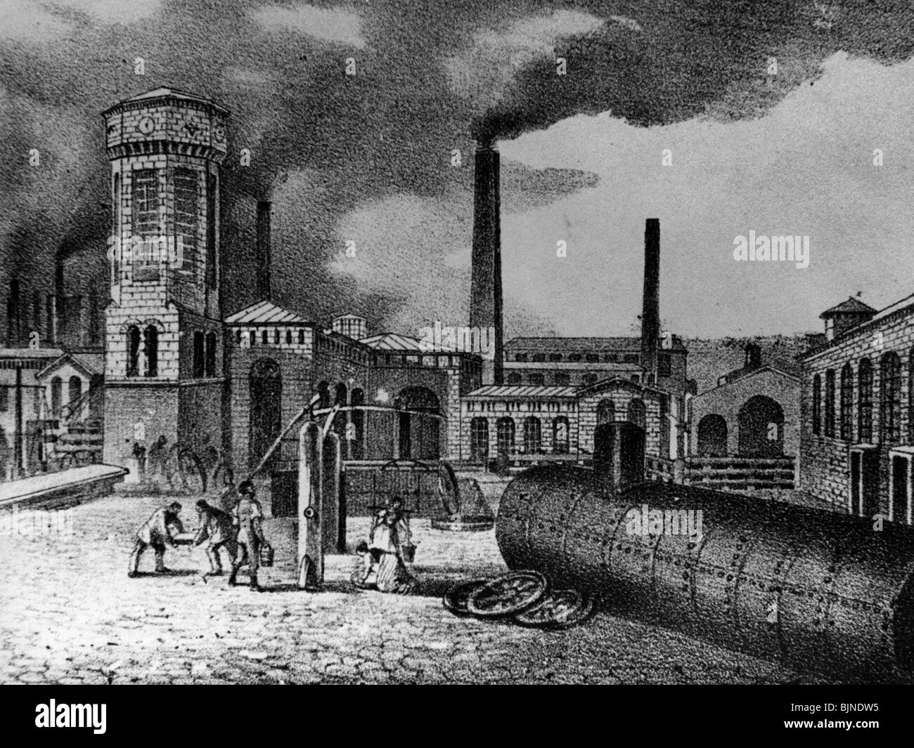 effects of industrialisation The positives of industrialization on us society in the late 19th century/ early 20th century november 12, 2010 by kellydog10 another widely positive effect of industrialization had to do with the vast improvements made in the manufacturing industry around this time.