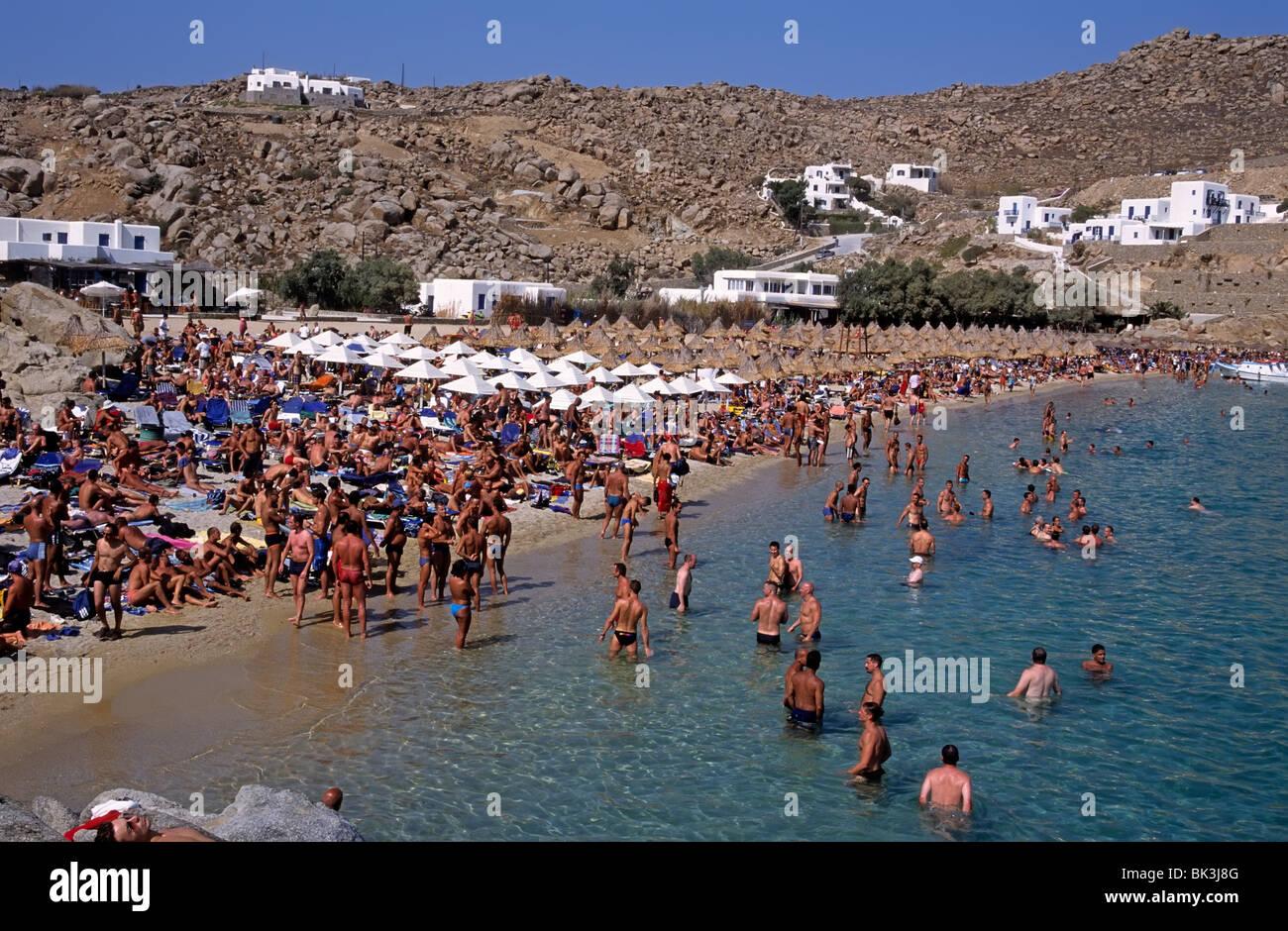 Paradise beach images