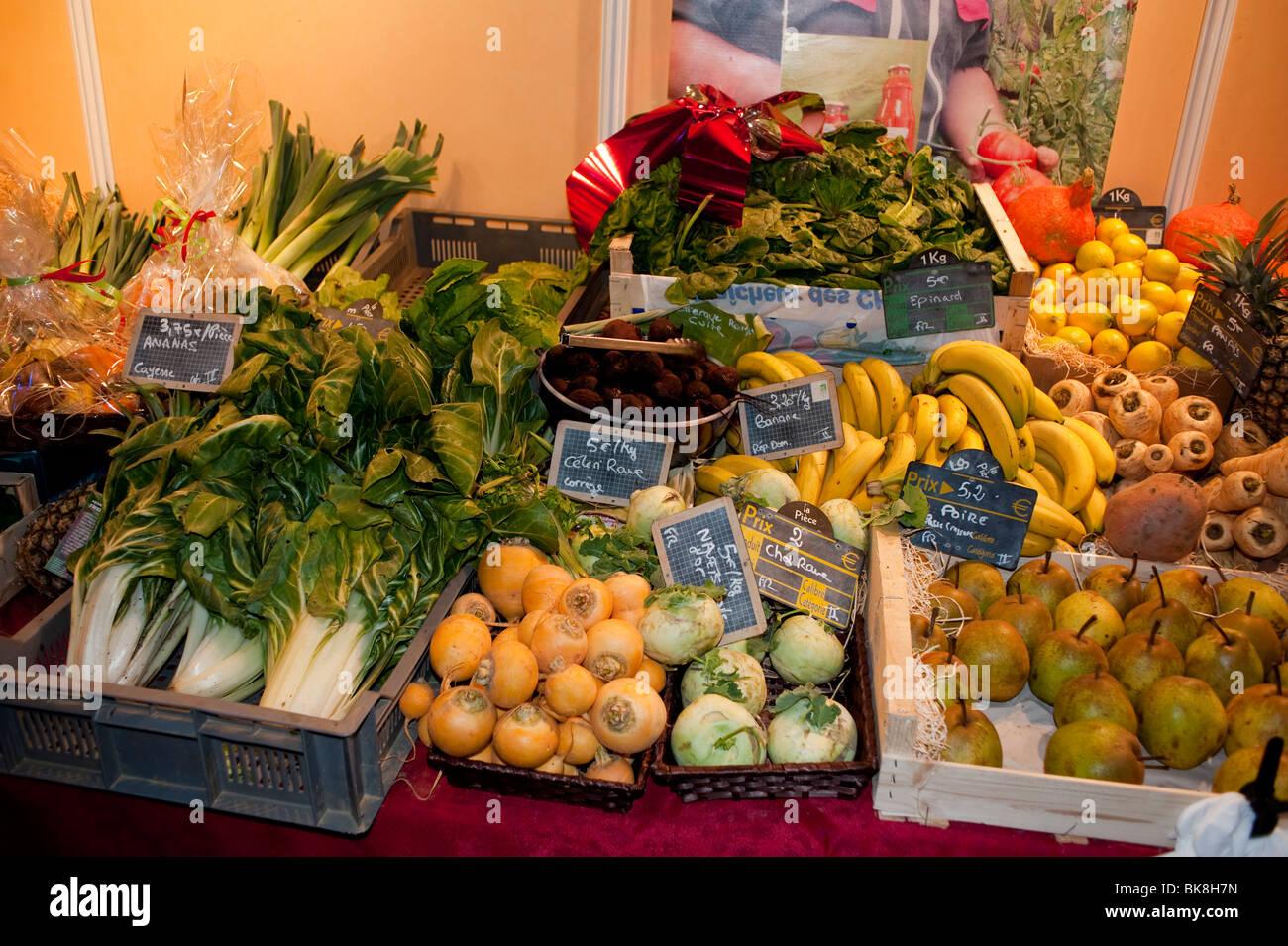Organic Foods Trade Show