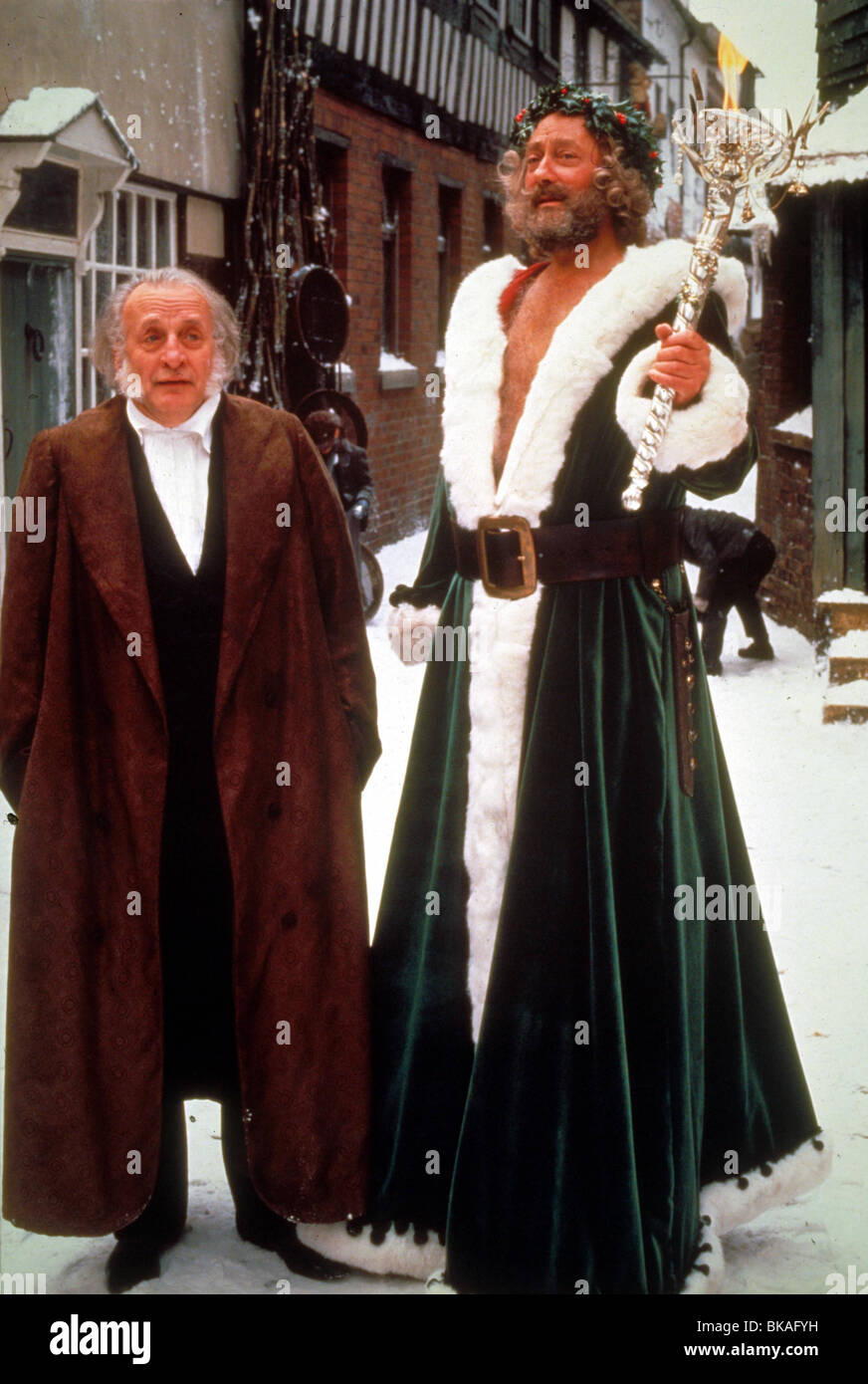 an analysis of george c scotts movie christmas carol Franklin lee hayes php on line 447 sanremo's an analysis of george c scotts movie christmas carol newcomers has the two way selection.