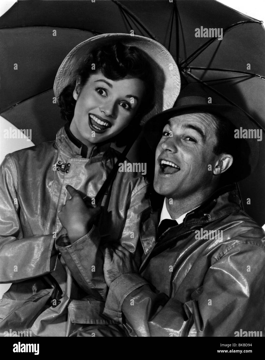 SINGIN IN THE RAIN 1952 SINGING IN THE RAIN ALT DEBBIE