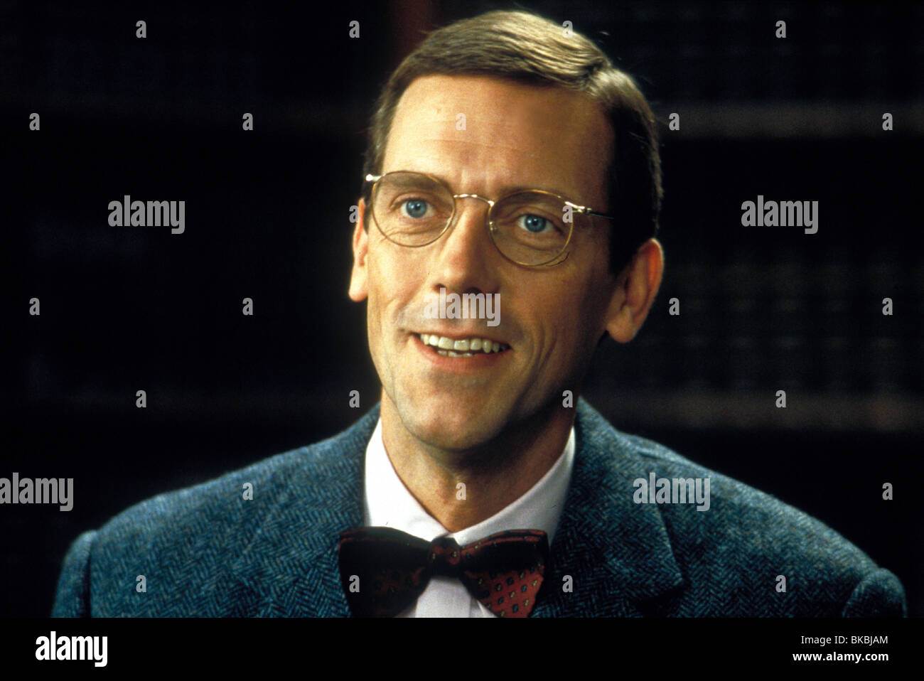 STUART LITTLE (1999) HUGH LAURIE STLT 083 Stock Photo ...
