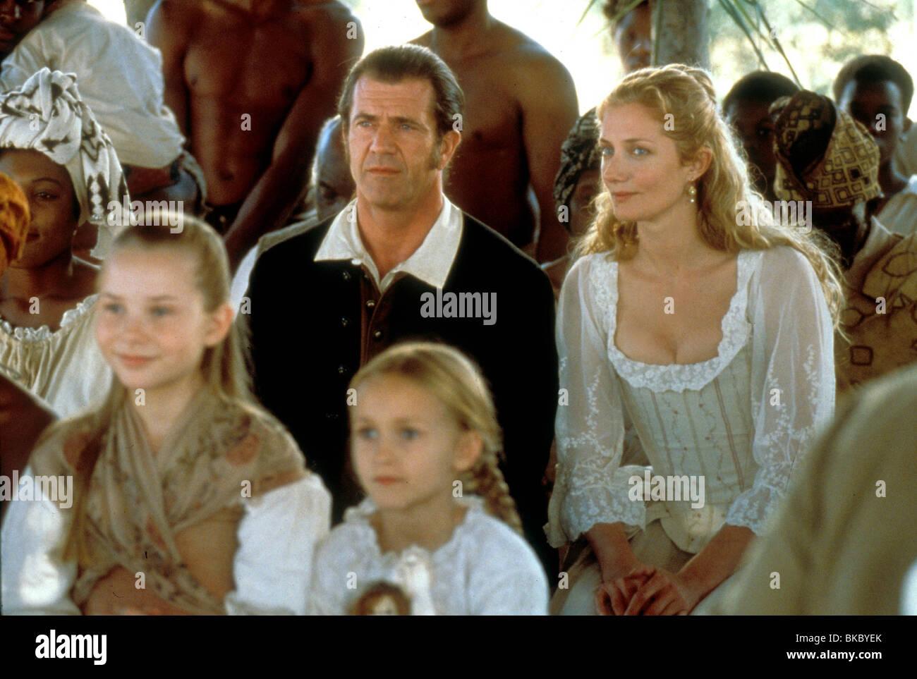 Joley richardson 2000 movie