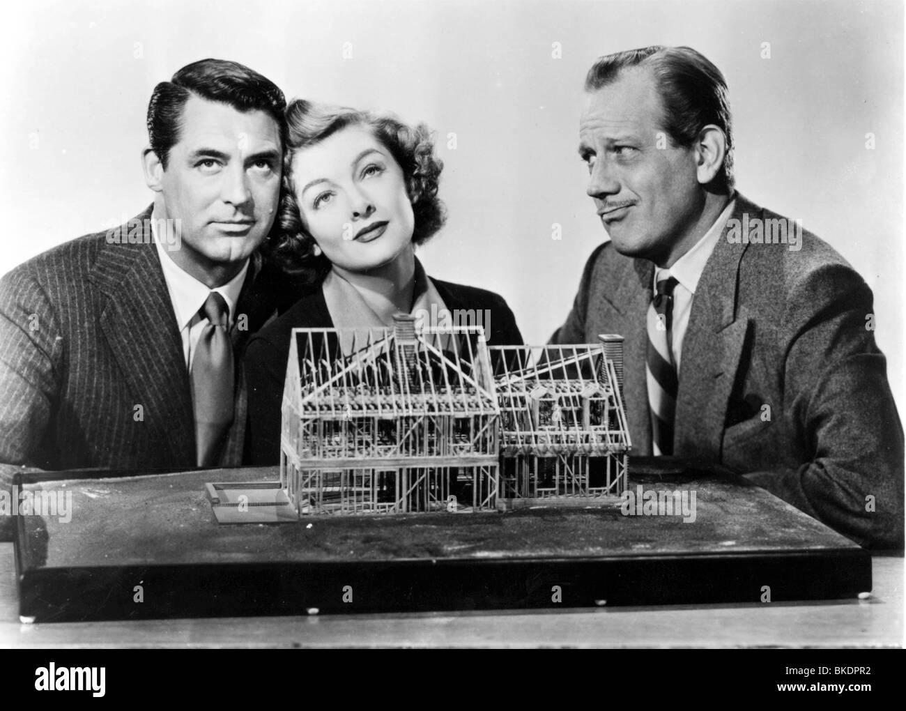 Myrna Loy Mr Blandings Builds His Dream House