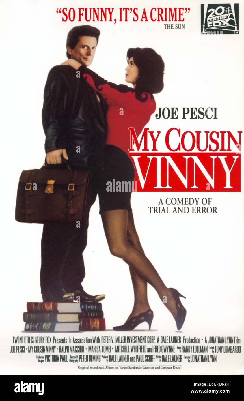 MY COUSIN VINNY -1992 ...