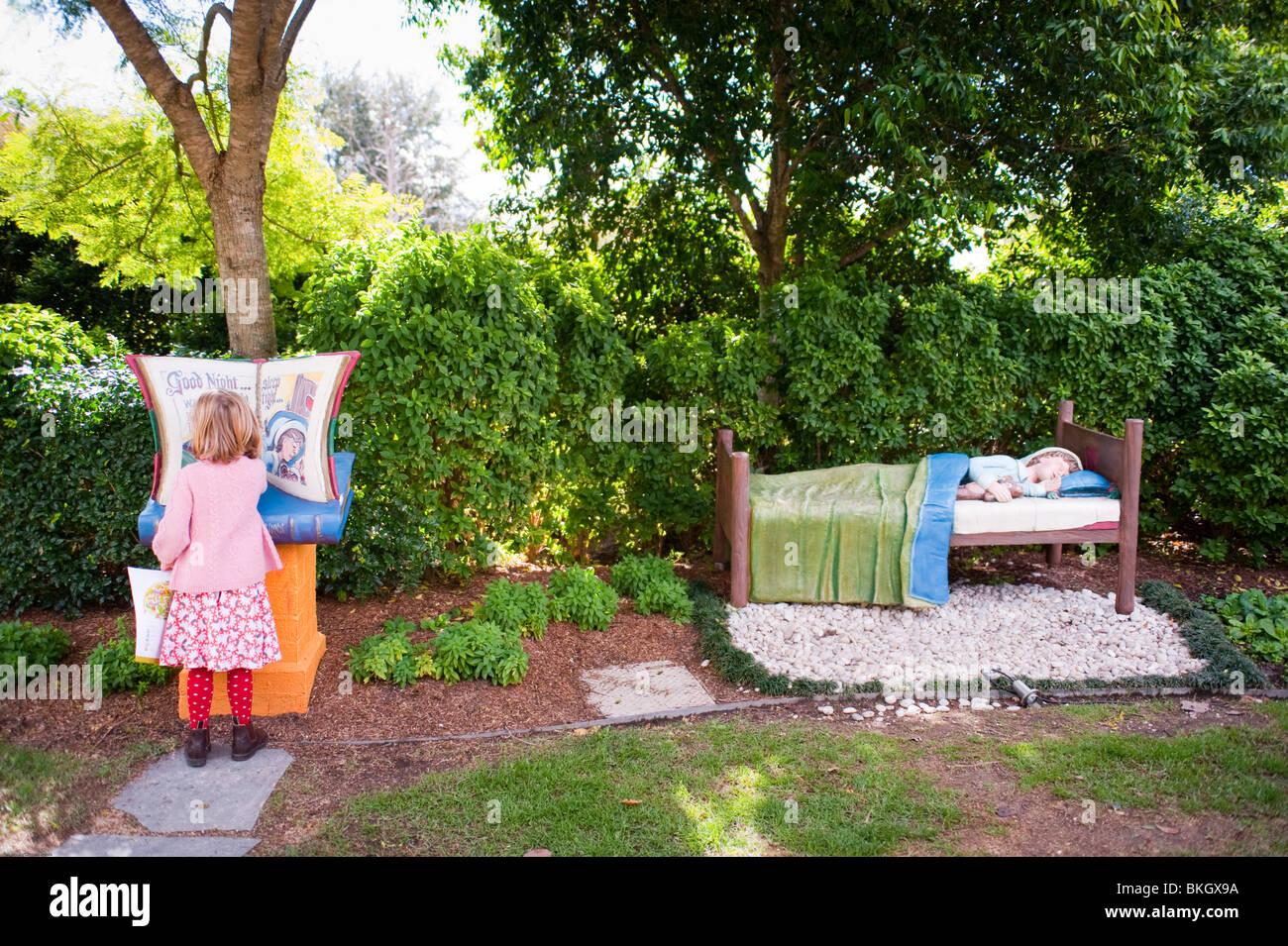 storybook garden hunter valley gardens pokolbin new. Black Bedroom Furniture Sets. Home Design Ideas