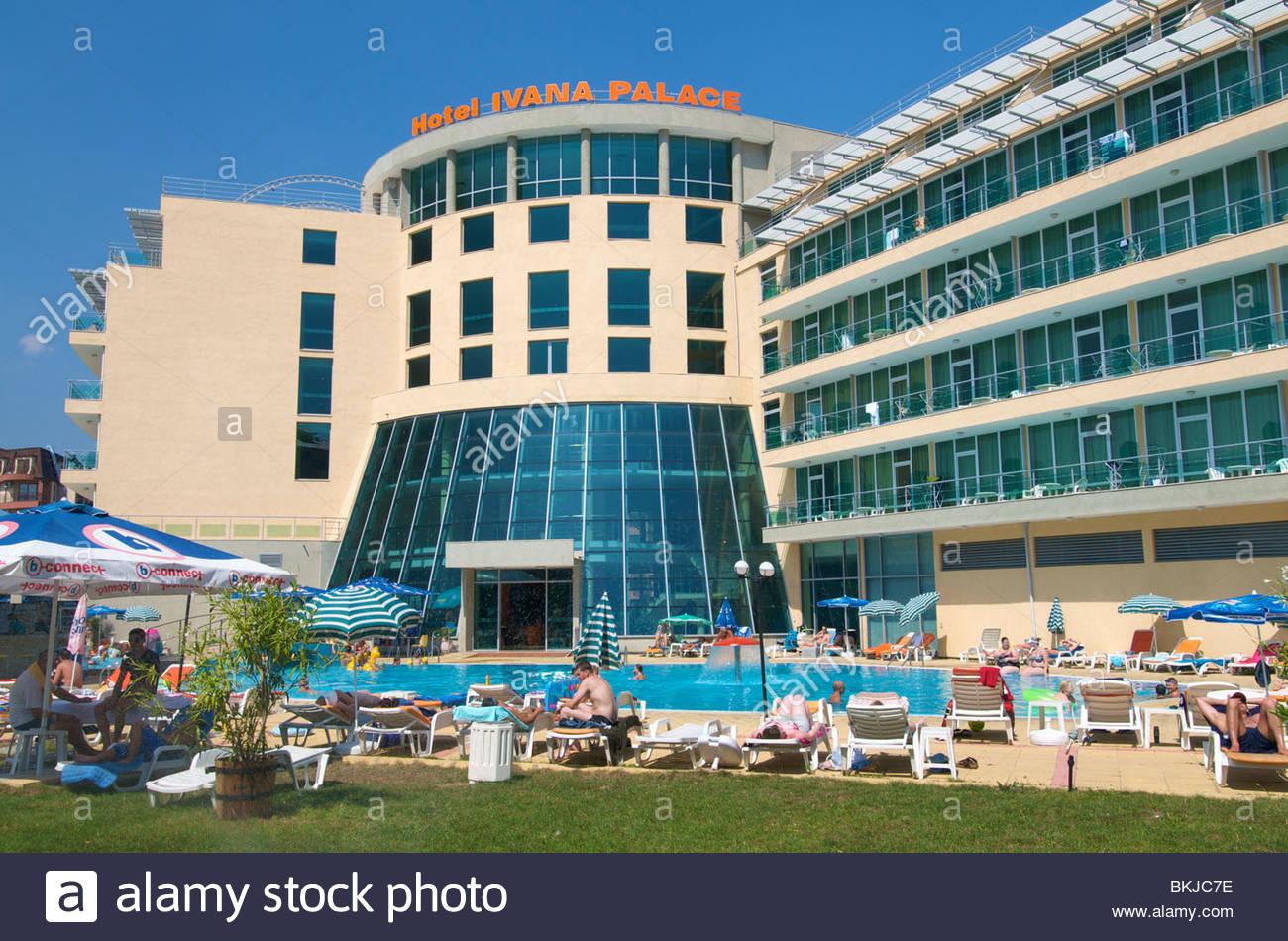 Ivana Palace Hotel Bulgaria