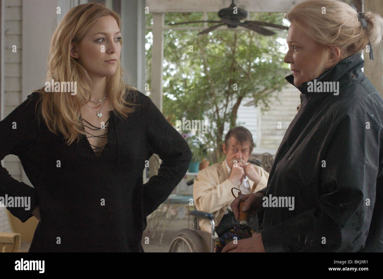 THE SKELETON KEY (2005) KATE HUDSON, JOHN HURT, GENA ...