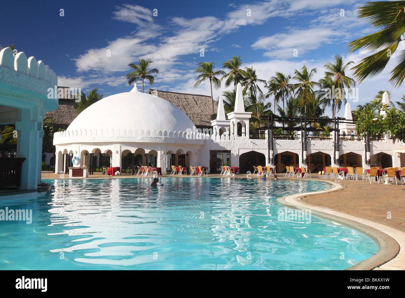 Southern Palm Beach Resort Diani Beach Kenia