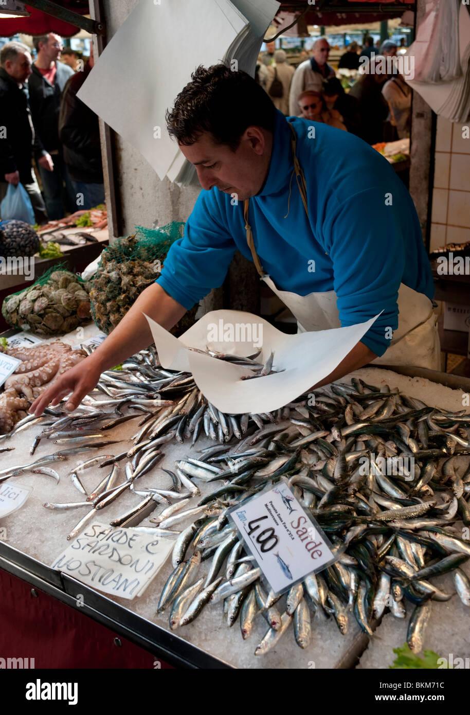 Sell Sardines