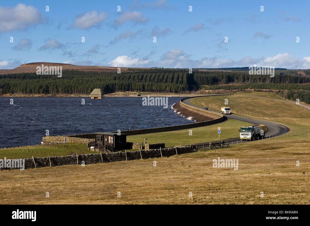 kielder water Visit kielder is the official tourist information visitor website for kielder water and  forest park in northumberland find accommodation, attractions, events and.