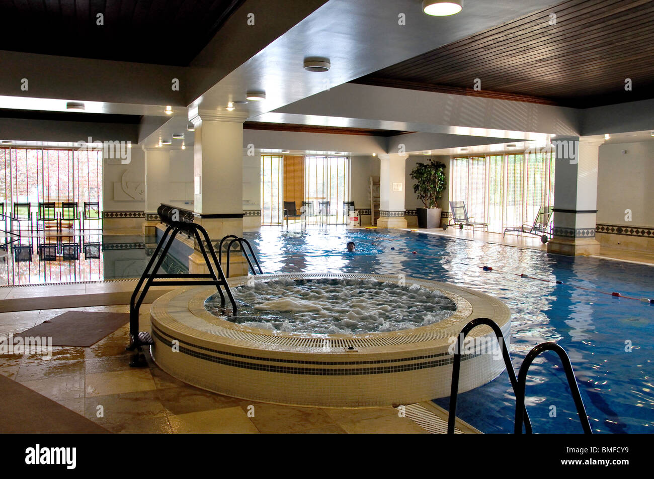 Spa Hotels Surrey