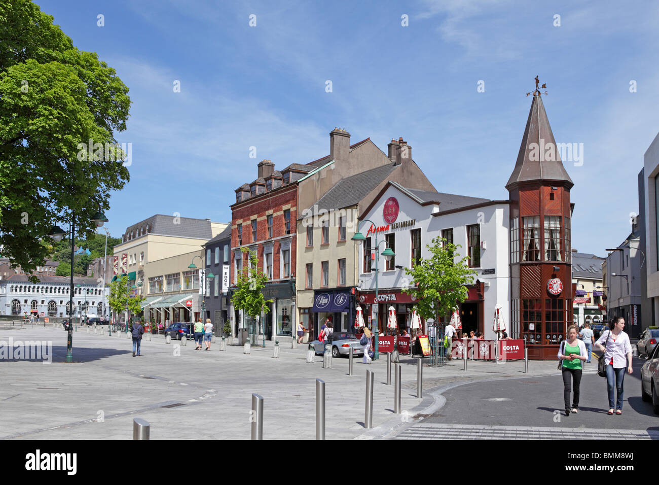Best Restaurant Cork City Ireland