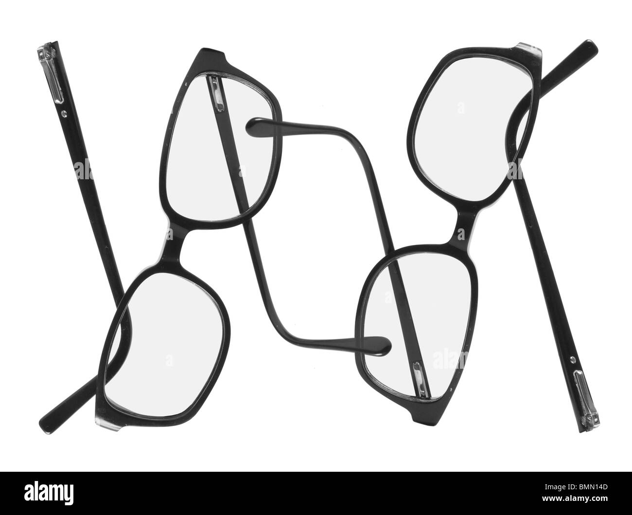 Glasses Frames Broken : Broken Eyeglasses Stock Photo, Royalty Free Image ...