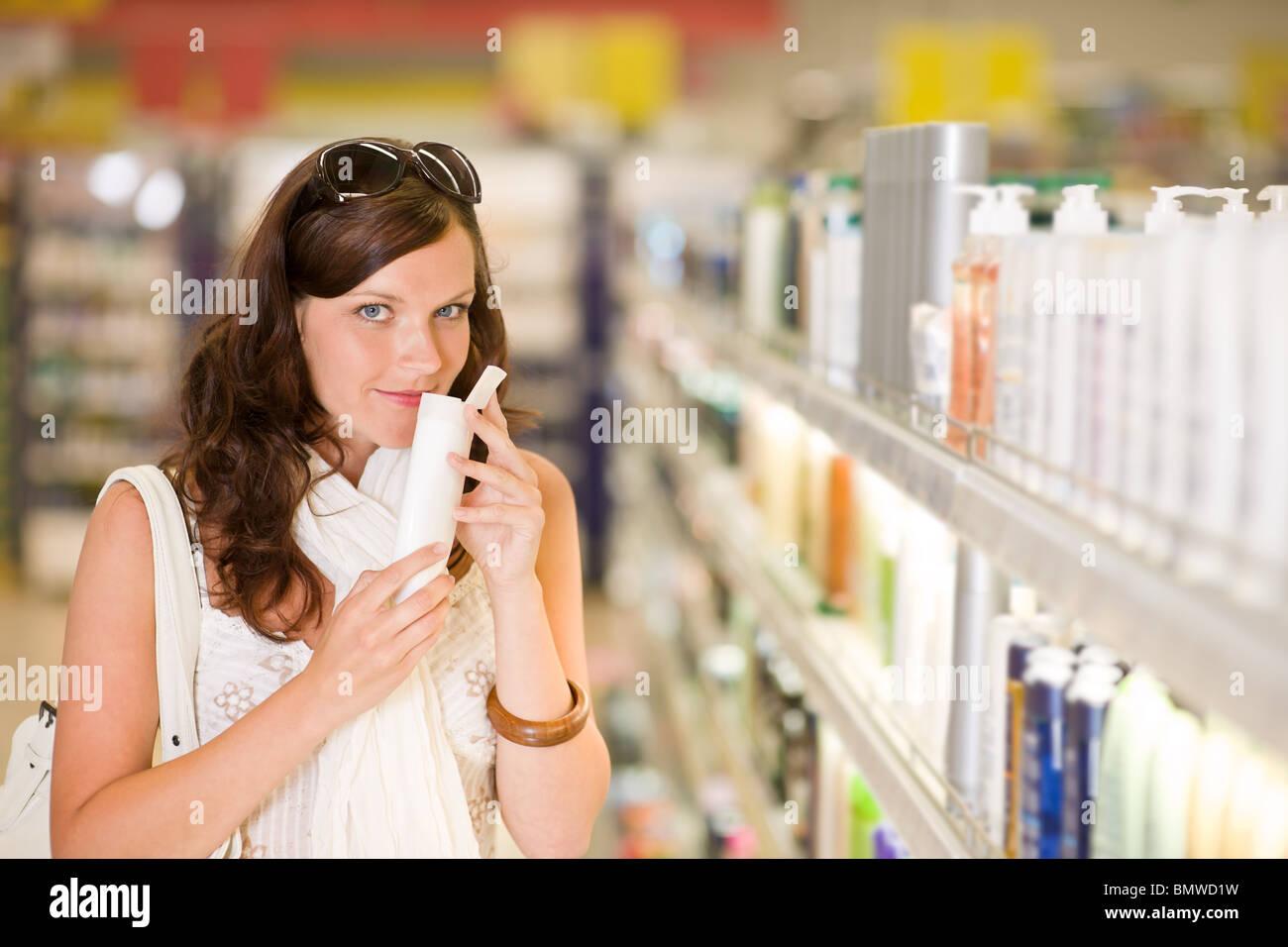 Продавец-консультант профессиональной косметики для волос