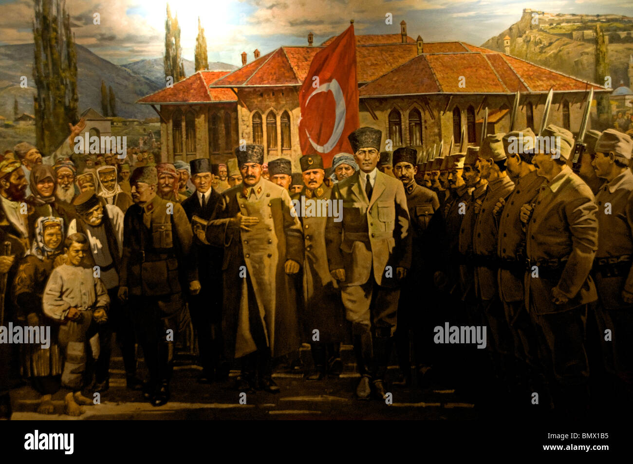 turkish war of independence essay Turkish war of independence's wiki: the turkish war of independence (turkish: kurtuluş savaşı war of liberation, also known figuratively as i̇stiklâl harbi independence war or millî mücadele national campaign may 19, 1919 – july 24, 1923) was fought between the turkish national moveme.